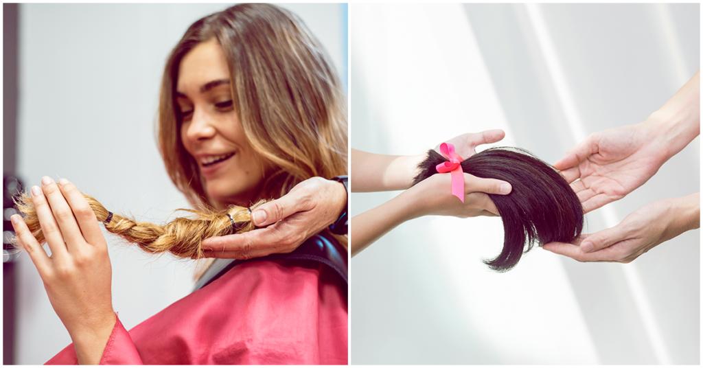 Donar cabello: todo lo que debes saber al respecto