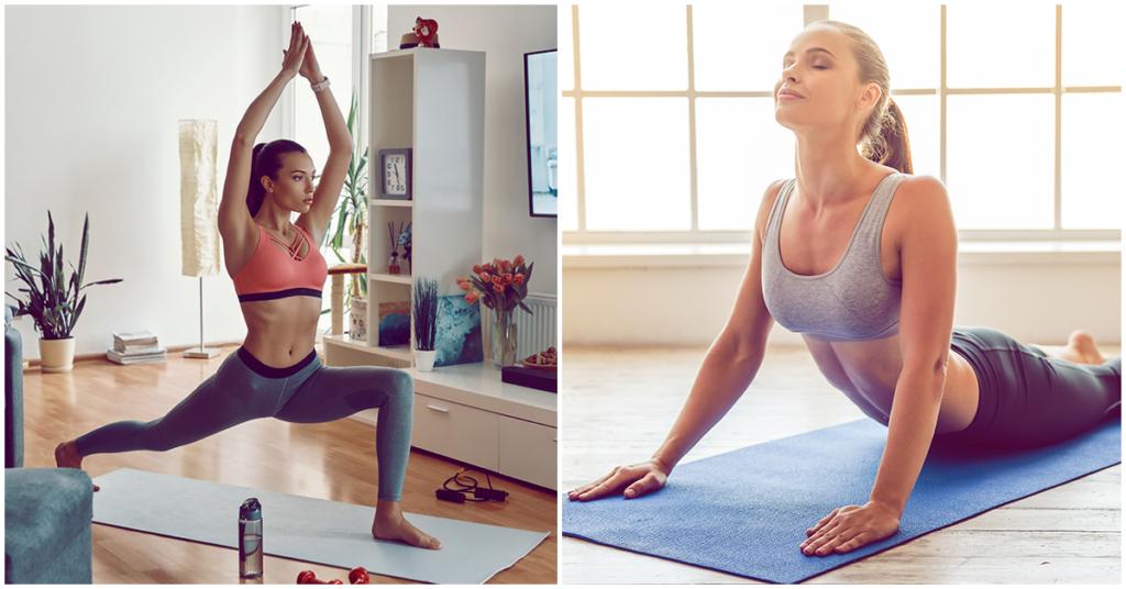 Tipos de yoga que puedes practicar para mejorar tu vida