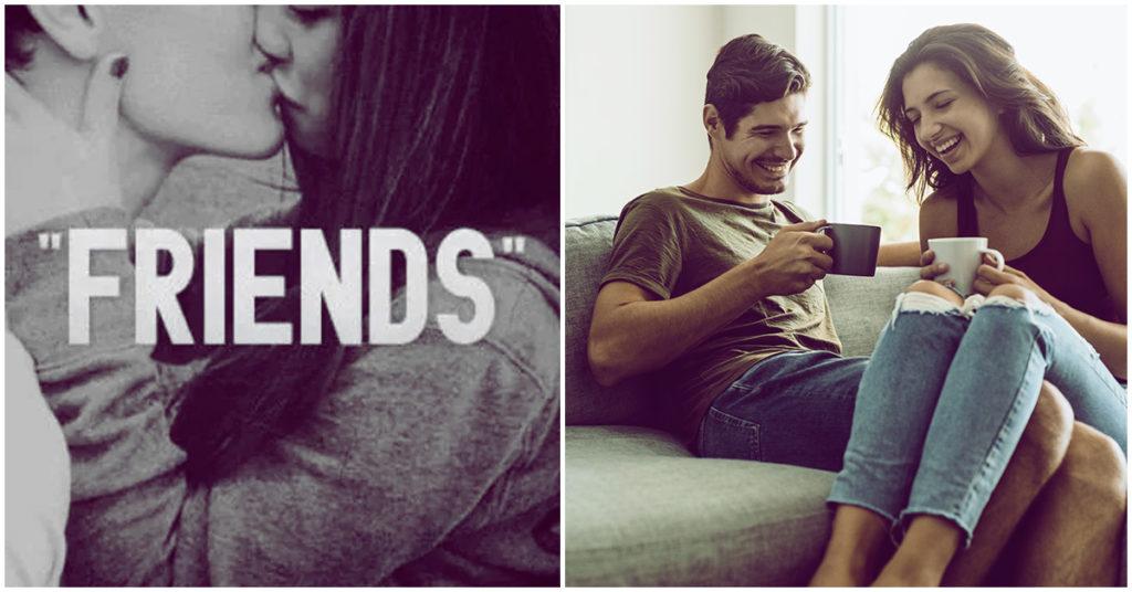 Amigos con beneficios… ¿qué significa?