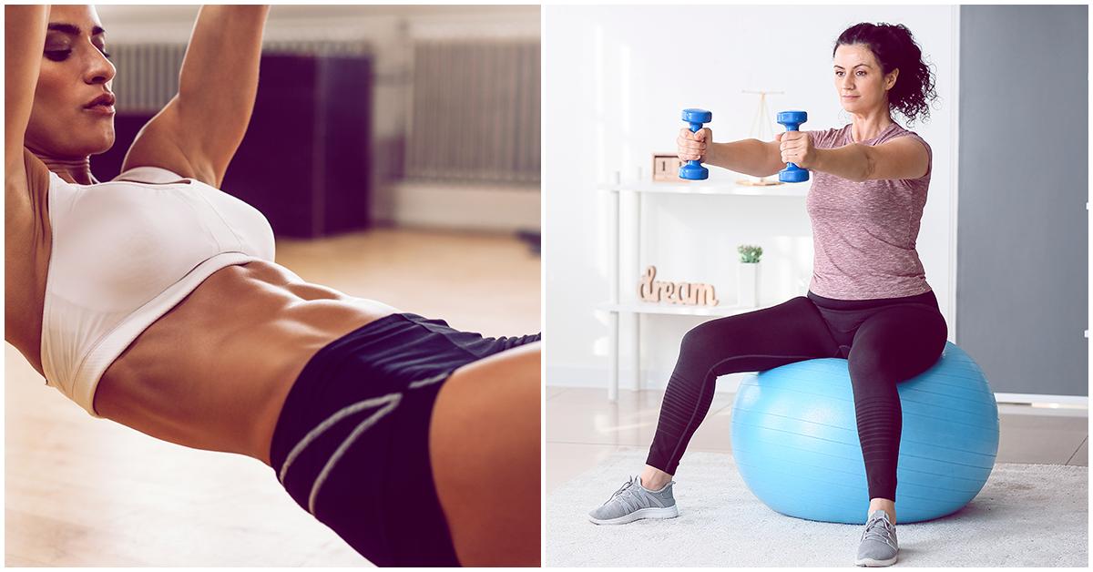 ¿Qué tan bueno es llevar la misma rutina de ejercicio todos los días?