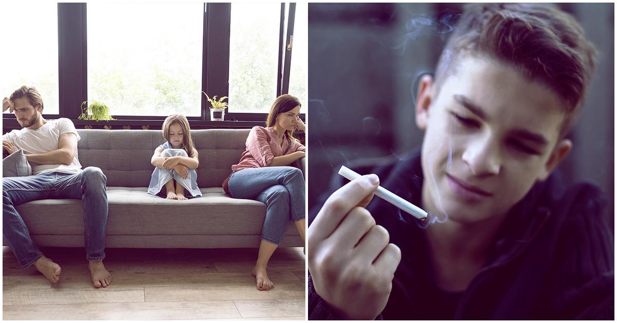 Señales que delatan a los papás tóxicos