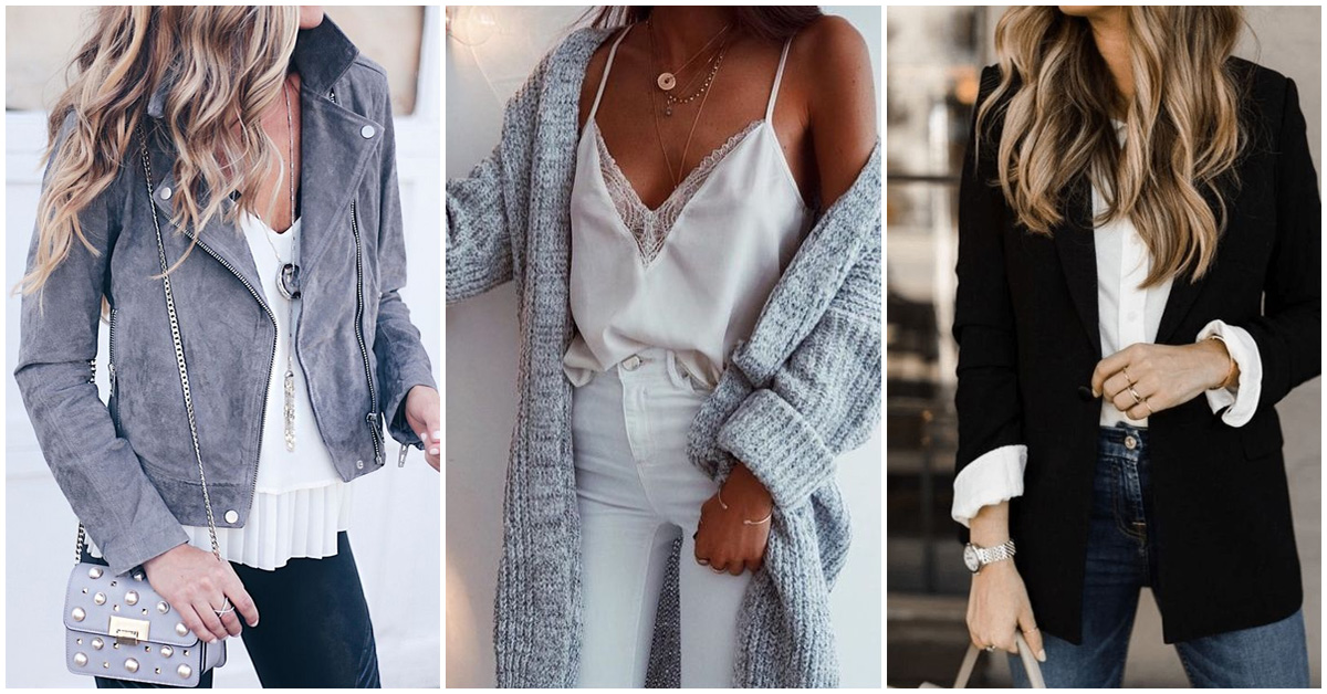Eres una chica tradicional o elegante… conoce tu estilo