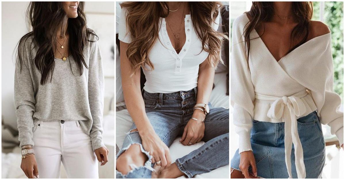 4 sencillas razones por las que te aburres de tu ropa