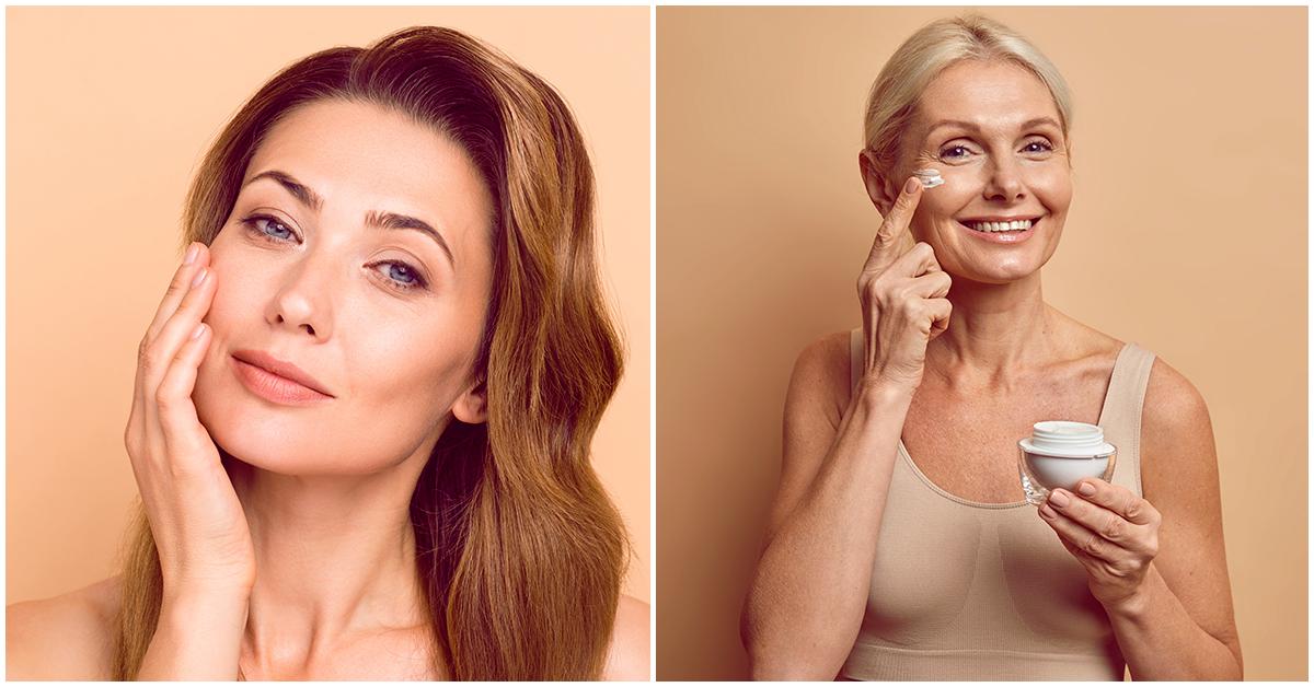 Tips de belleza para mujeres de 40 o más
