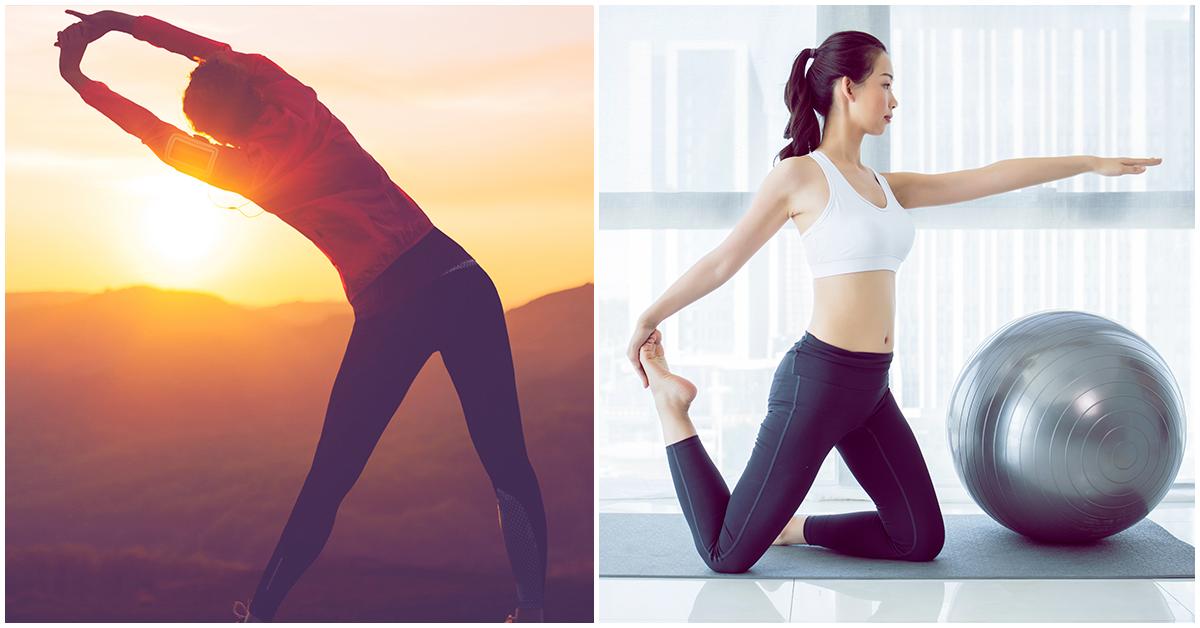 Todo lo que NO debes hacer luego del ejercicio