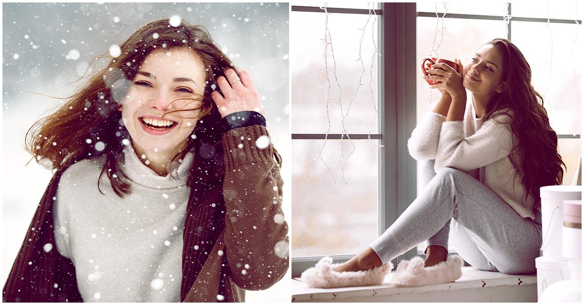 Cosas que sólo entendemos los que amamos los días fríos