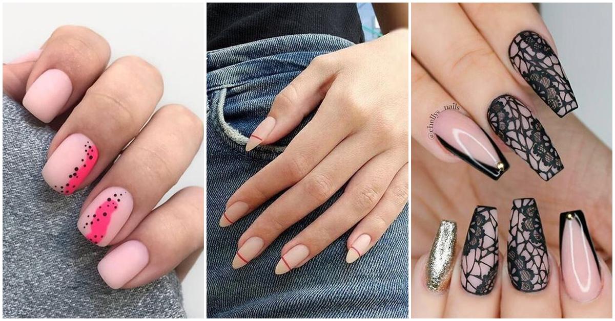 Aprende a decorar tus uñas como una experta
