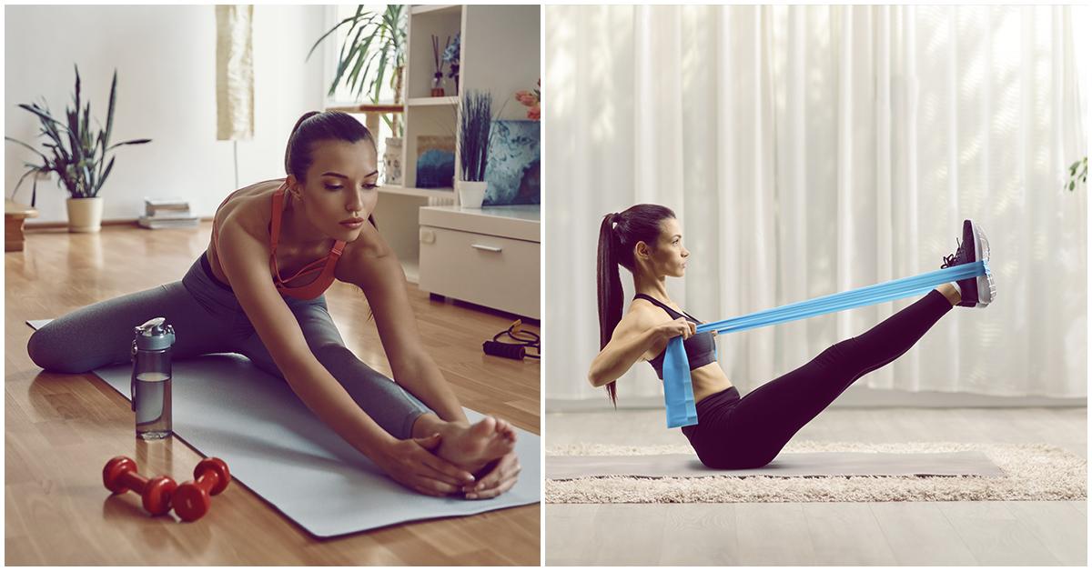 Cómo empezar a hacer ejercicio sin morir en el intento
