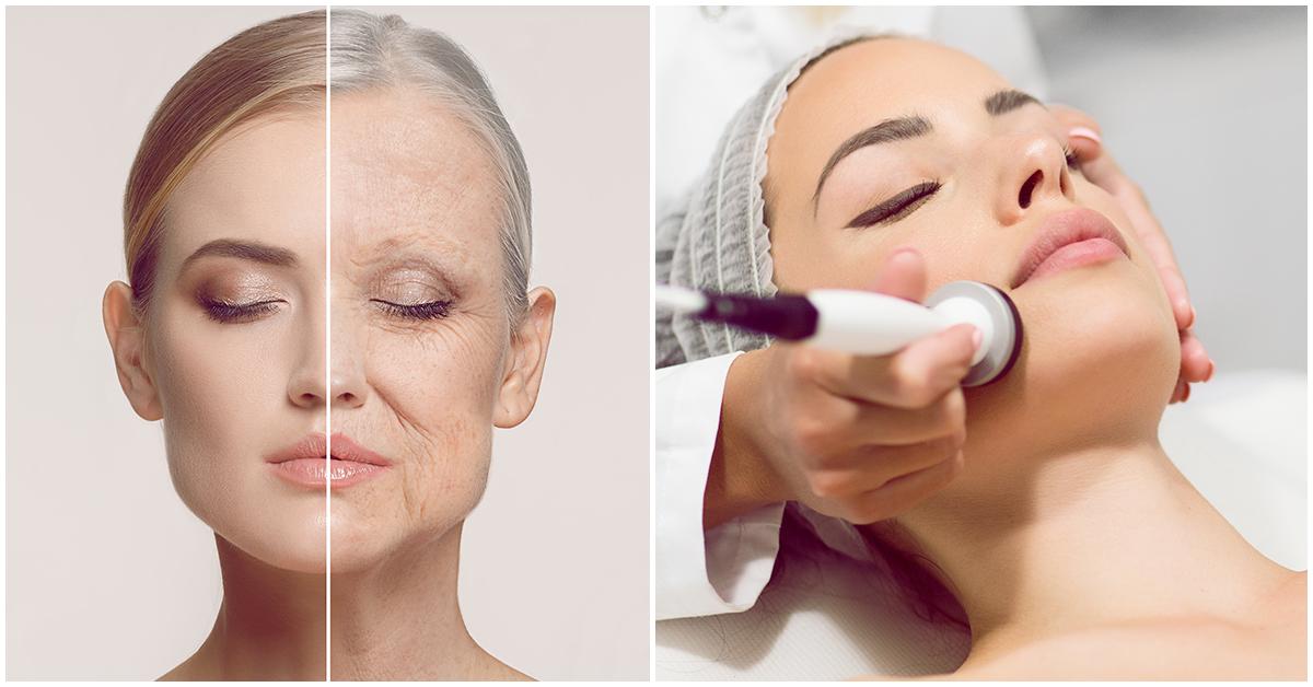 Obtén belleza instantánea con estos tratamientos