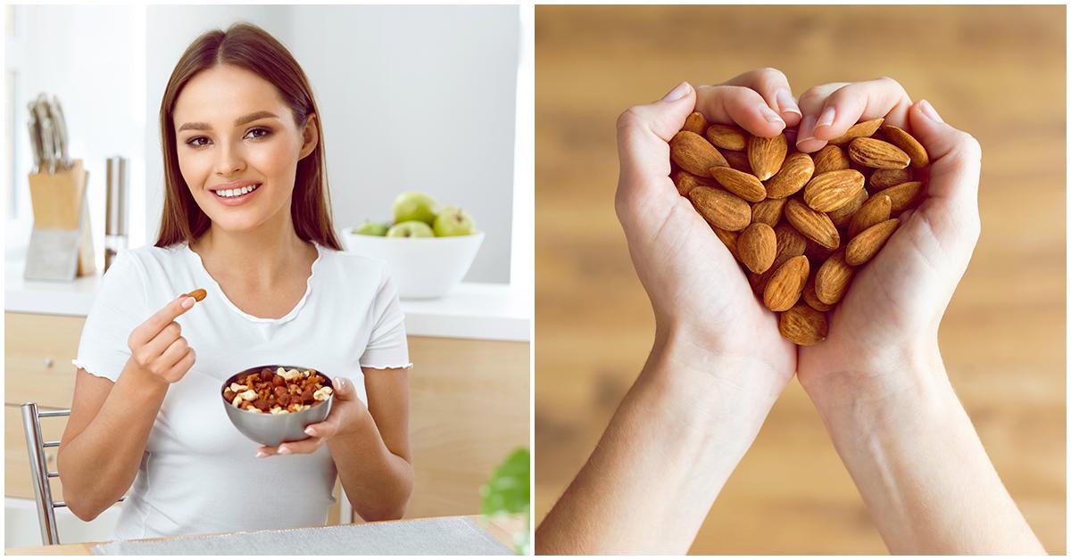 Los mejores alimentos para obtener antioxidantes son…