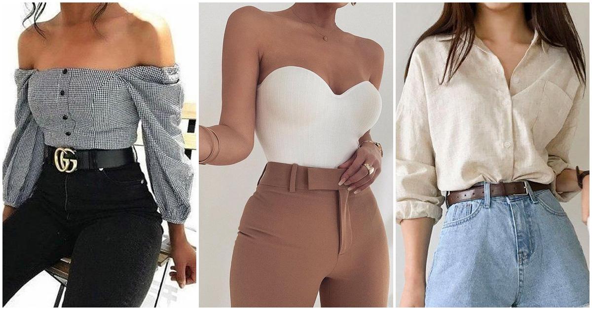 Cómo estilizar tu figura te doy tips según expertos en moda