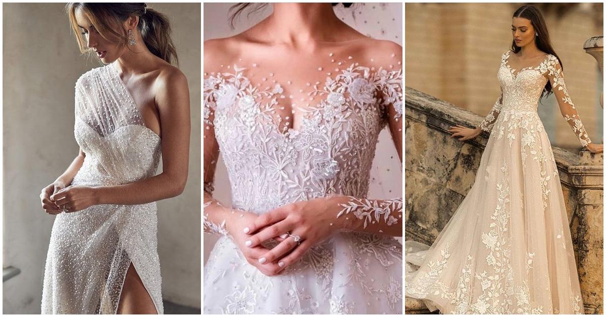 Vestido de novia: ¿Cómo escoger el mejor sin morir en el intento?