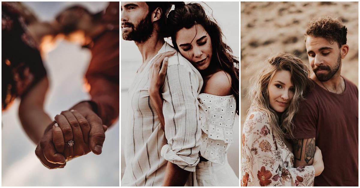 4 signos zodiacales que encontrarán el amor en marzo