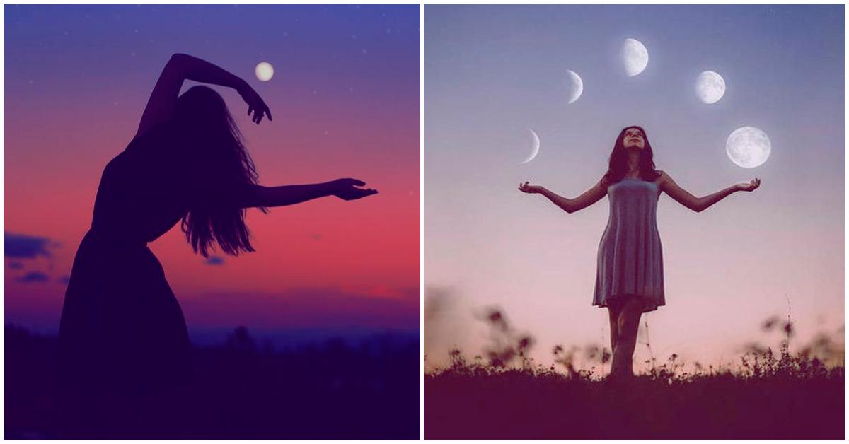 Tu signo lunar y el cómo te relacionas