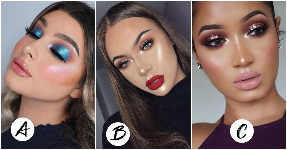 Mis tutoriales de makeup de noche favoritos ¡con vídeo!