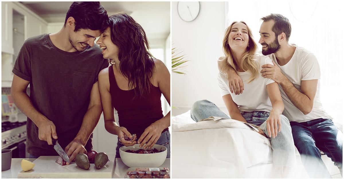 10 formas de hacer que él quiera una relación seria contigo