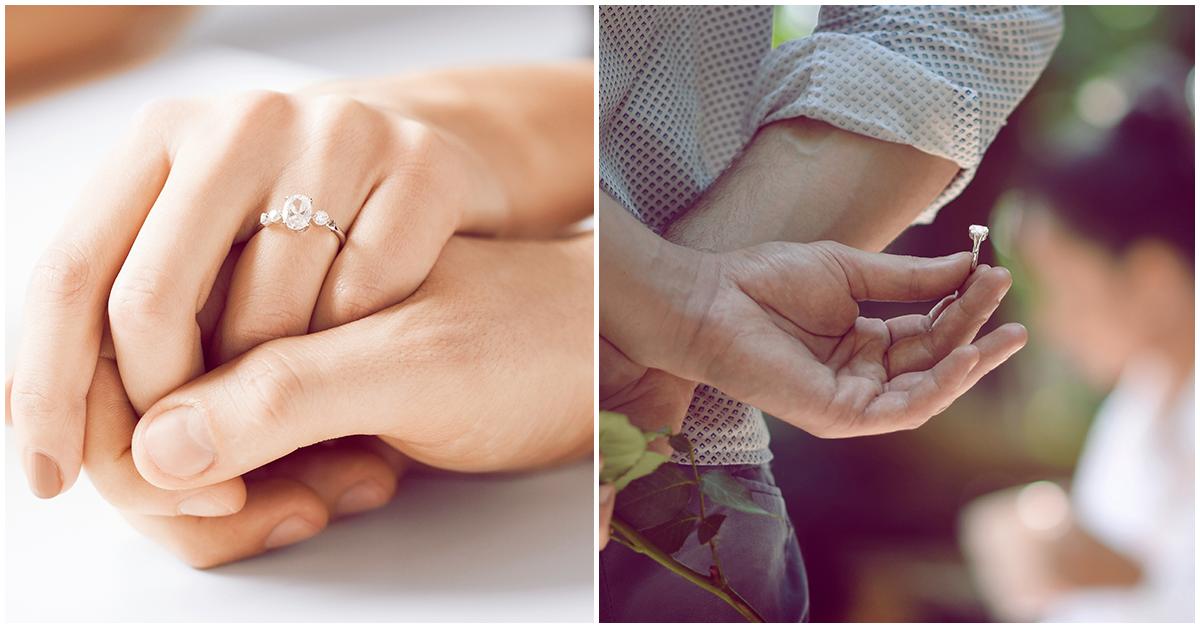 Anillos de matrimonio, cómo se eligen