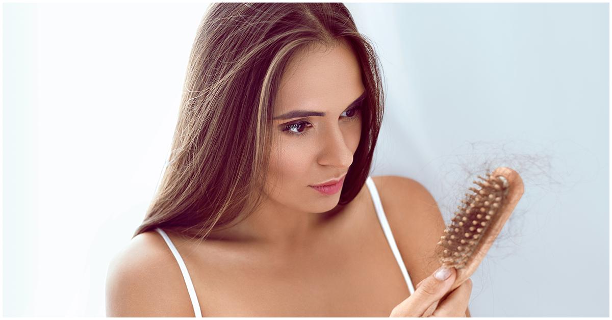 Si tu cabello no está creciendo tal vez sea por…