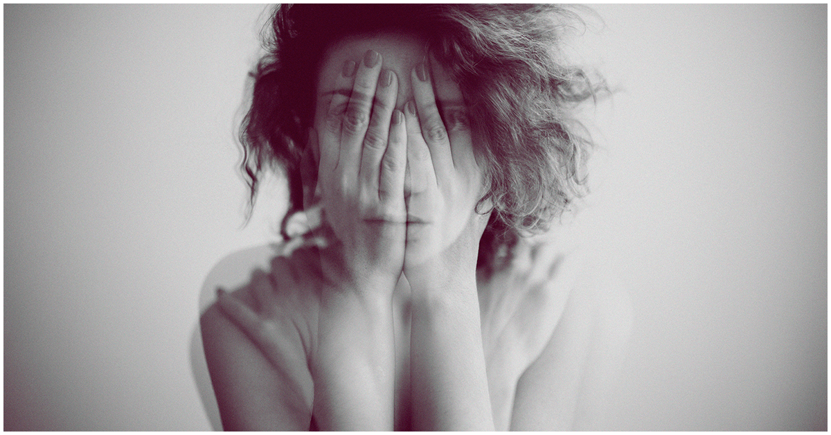 Cómo saber que la depresión te está invadiendo