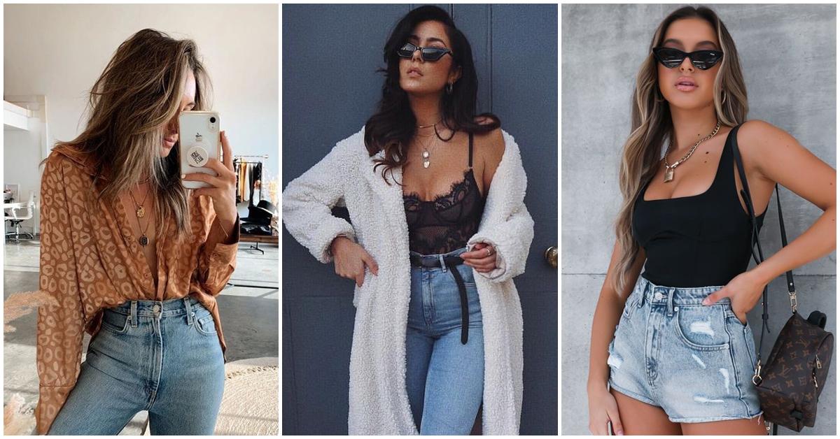 Bodysuit : La prenda ideal para las chicas sexys