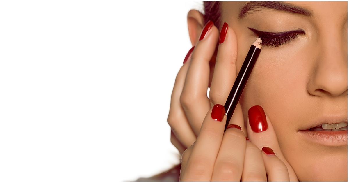Cómo delinear tus ojos sin cometer errores