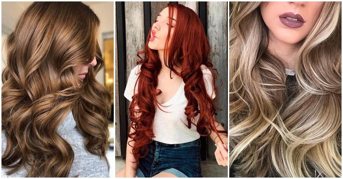 Tintes de cabello 2021
