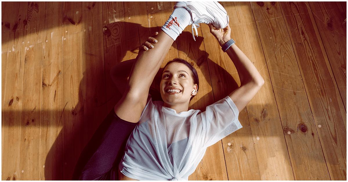 La realidad de hacer ejercicio, ¡que no te engañen!
